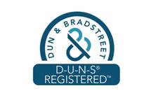 Certificado D.U.N.S.